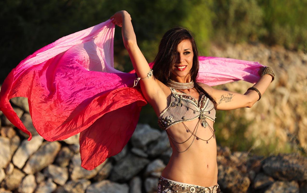 Ibiza Performances