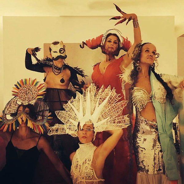 Ibiza Wedding Entertainment
